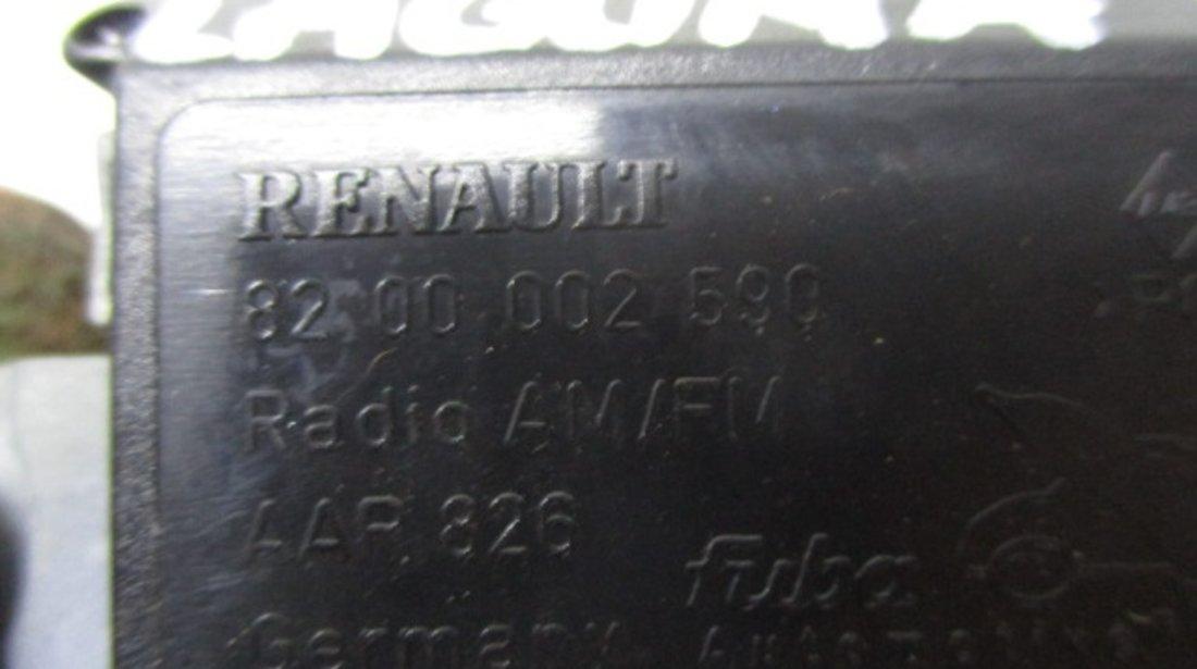 MODUL ANTENA RADIO COD 8200002590 RENAULT LAGUNA 2 FAB. 2001 – 2007 ⭐⭐⭐⭐⭐
