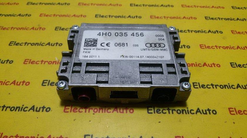 Modul Antena VW Passat 4H0035456, 4H0 035 456