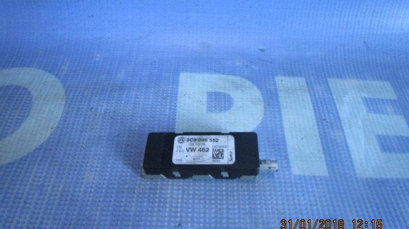 Modul antena VW Passat B6 2007; cod: 3C9035552-50 lei.