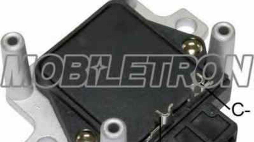 Modul aprindere AUDI COUPE 89 8B MOBILETRON IG-H016