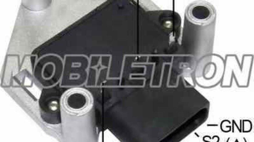 Modul aprindere SKODA OCTAVIA 1Z3 Producator MOBILETRON IG-B018