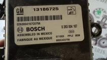 Modul asistenta parcare Opel Corsa D cod 13186725