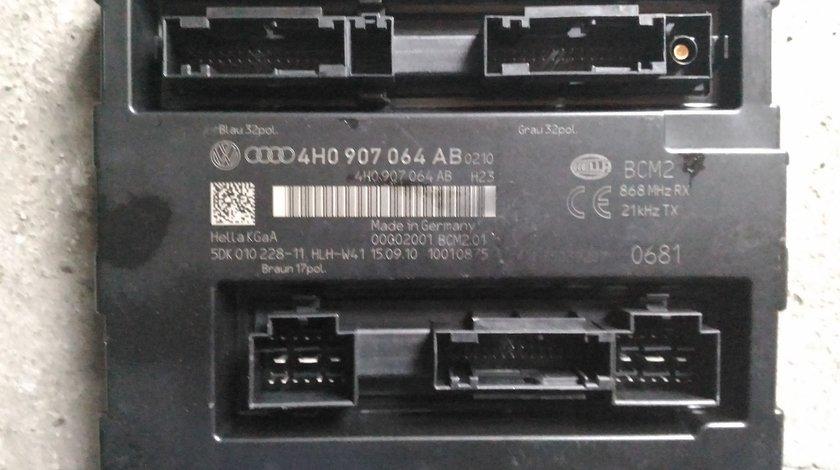 Modul bcm Audi 4H0907064AB