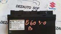 Modul BCM BMW Seria 5 E60 Cod OEM : 9151516