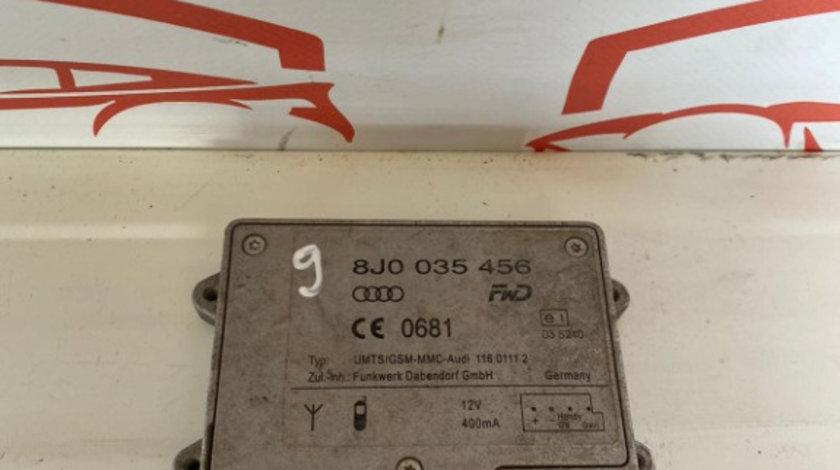 Modul Bluethooth 8J0035456 Audi A4 B8 (8K)
