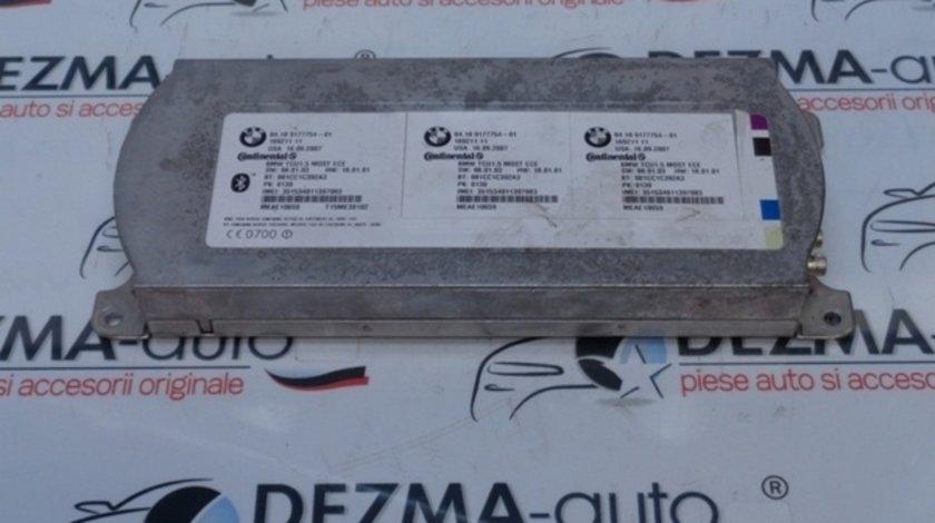 Modul bluetooth, 8410-9177754-01, Bmw X5 (E70)