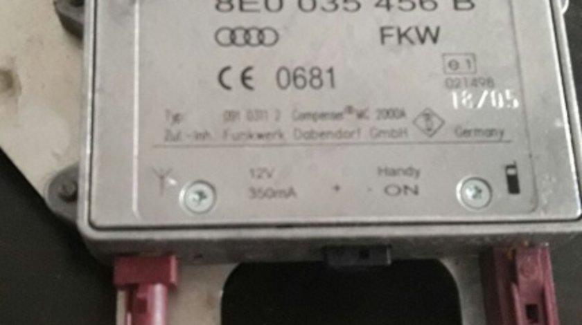 Modul bluetooth 8e0035456b a6 a4 a3 q7 Audi A8 3.0tdi quattro asb 233h