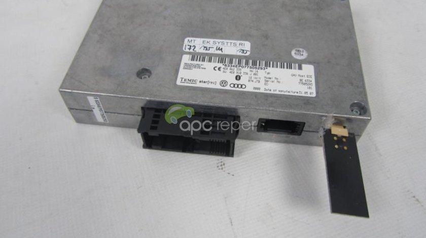 Modul Bluetooth Audi A4 8k, A5 cod 4E0862335 sw 4E0910336J