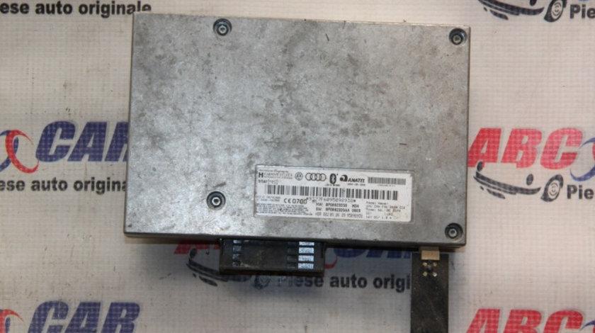 Modul Bluetooth Audi A4 B7 2004-2008 Cod: 8P0862335S