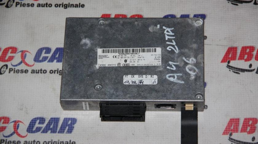 Modul Bluetooth Audi A4 b7 2004-2008 cod: 4E0910336C