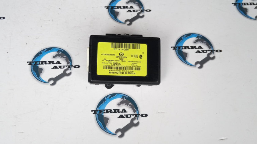 Modul bluetooth Mazda 6 2.2 MZR-CD