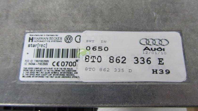 Modul bluetooth original Audi A4 8K A5 8T Q5 8R cod 8T0862336E