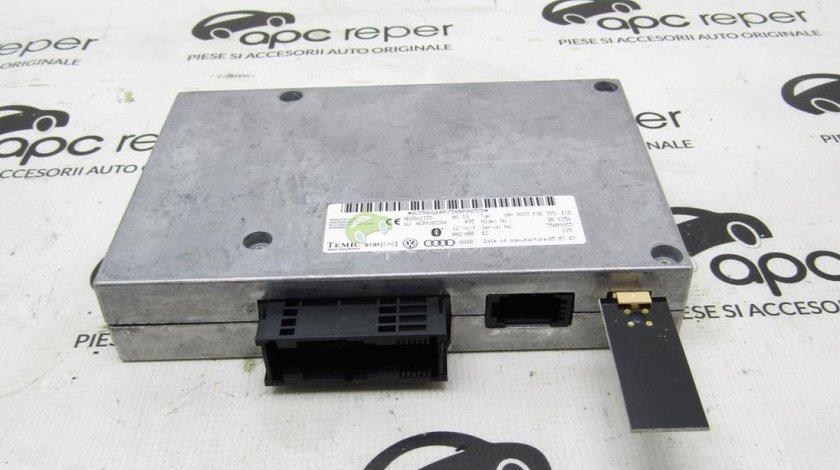 Modul Bluetooth Original Audi A4 B8 / A5 cod 4E0862335 - 4E0910336K