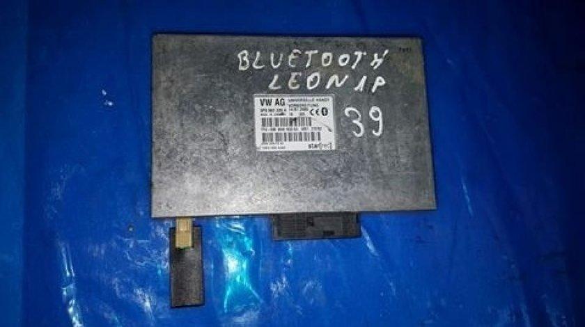 Modul bluetooth vw audi seat skoda cod 5p0862335a