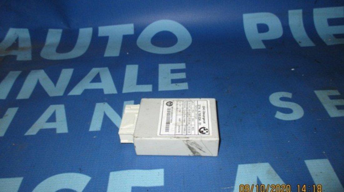 Modul BMW E61 2006;  6769834 (compresor perne aer)