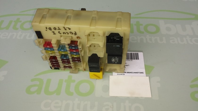 Modul BSI Ford Focus I 1.8 TDDI