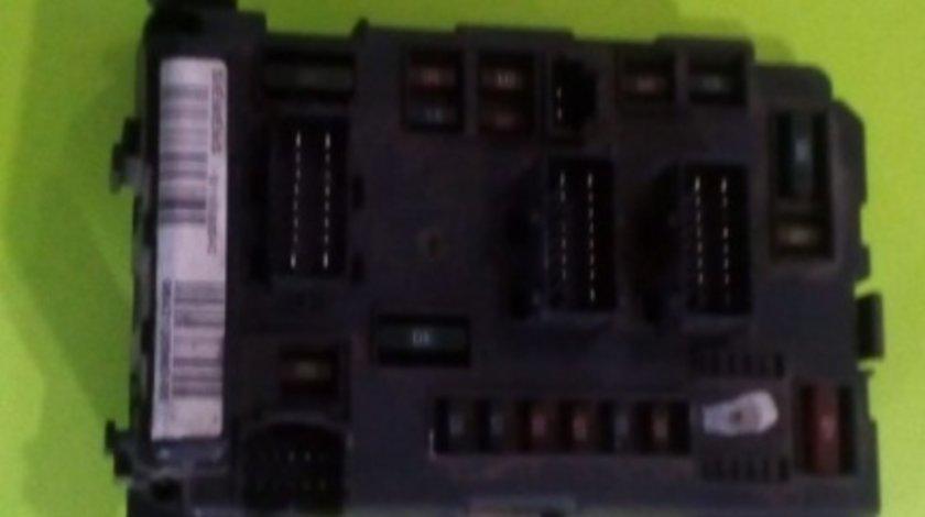 Modul BSM Citroen C5 (2000-2009) Oricare S110500004B 9643100980-00 BSM-A6 BSMA6