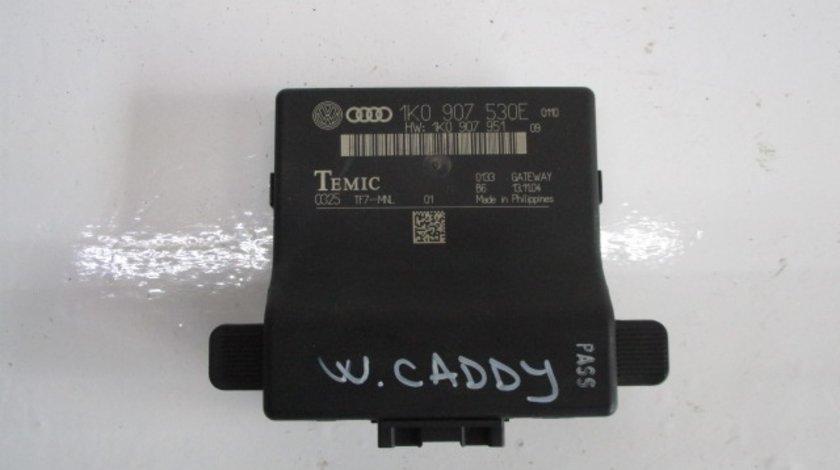 MODUL / CALCULATOR CAN GATEWAY UNITATE CONTROL 1K0907530E / 1K0907951 VW CADDY 3 ⭐⭐⭐⭐⭐