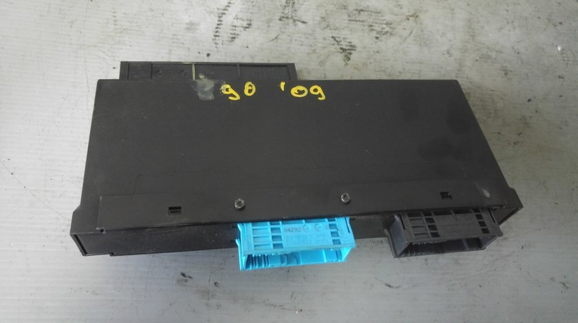 Modul calculator confort bmw e90 2.0 d 143 cp n47d20c 61359187536-01