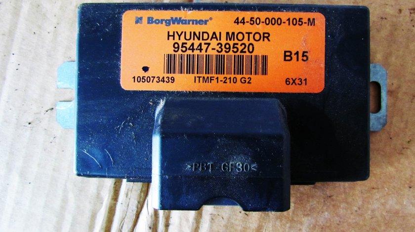 MODUL CALCULATOR CUTIE TRANSFER GRUP SPATE SANTA FE 2.2 CRDI / TUCSON 2.0 CRDI