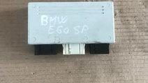 Modul calculator pdc bmw seria 5 e60 520i 2.2b 170...
