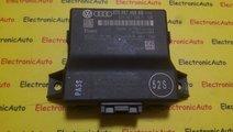 Modul CAN Gateway Audi A4 8T0907468AB, 8T0907468H