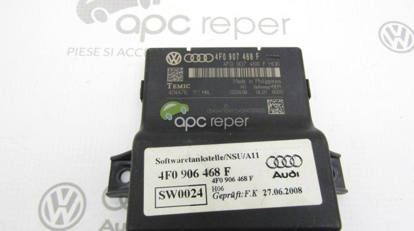 Modul Can / Gateway Audi A6 C6 4F / Q7 4L - Cod: 4F0907468F