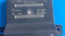 Modul Can Gateway Audi A8 4E D3 An 2002-2009 cod 4...