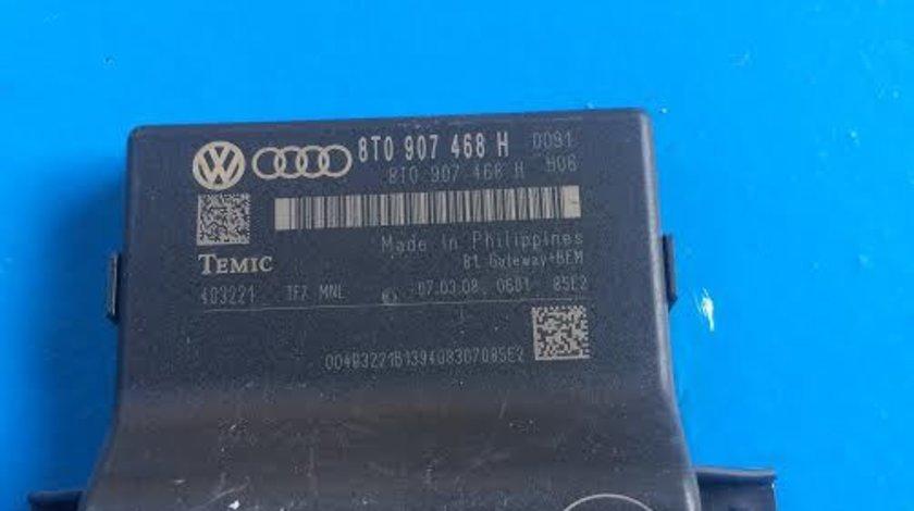 Modul Can Gateway Audi Q5 8R An 2009 - 2017 cod 8T0907468H