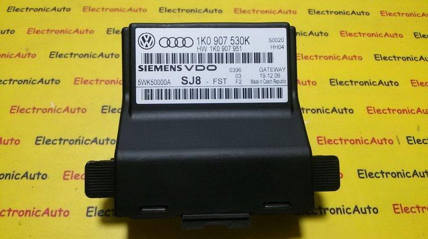 Modul CAN Gateway Audi VW Seat Skoda 1K0907530K