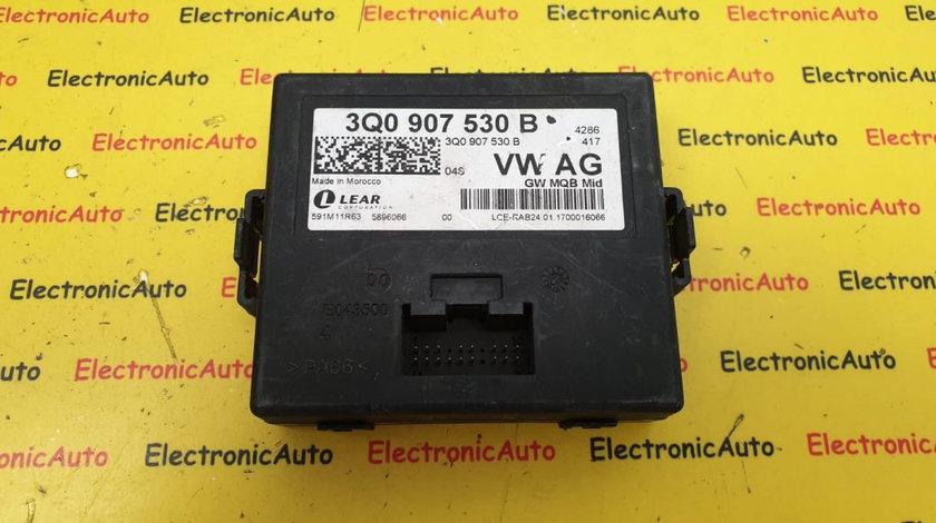 Modul CAN Gateway Audi, VW, Skoda, 3Q0907530B
