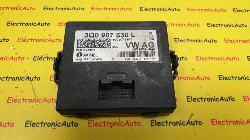 Modul CAN Gateway Audi, VW, Skoda, Seat, 3Q0907530L, 3Q0907530C