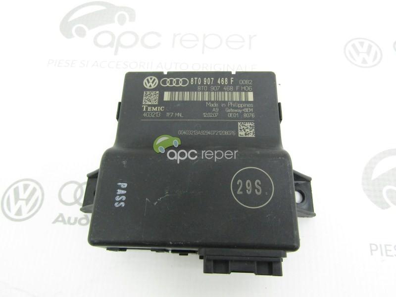 Modul Can / Gateway Original Audi A4 B8 8K / A5 8T - Cod: 8T0907468F