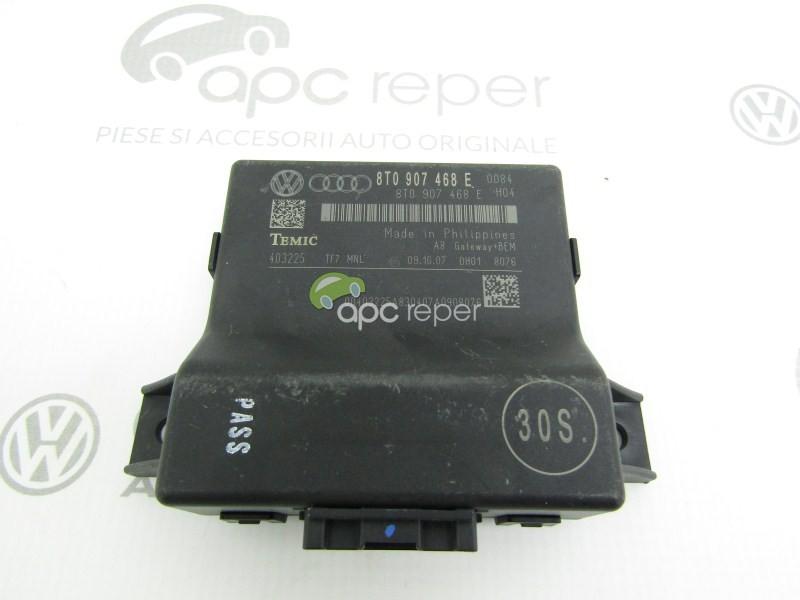 Modul Can / Gateway Original Audi A4 B8 8K / A5 8T - Cod: 8T0907468E