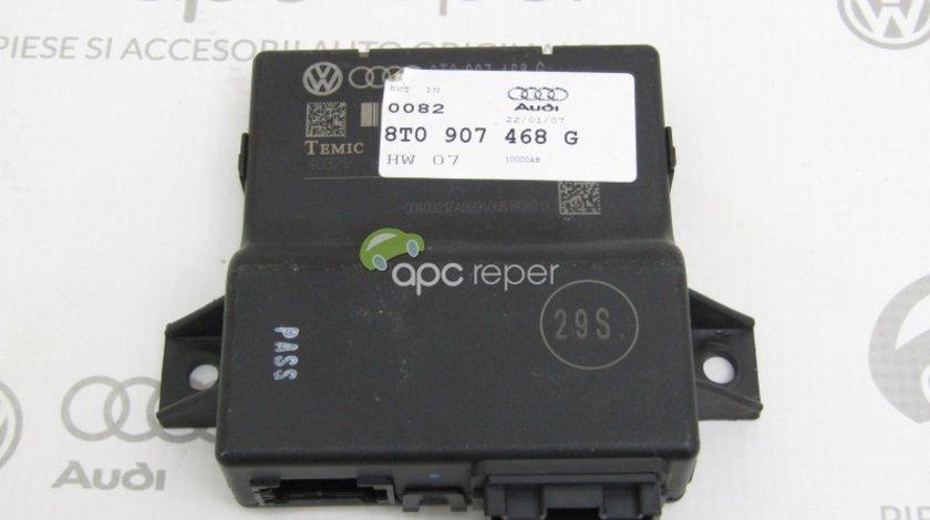 Modul Can / Gateway Original Audi A4 B8 8K / A5 8T - Cod: 8T0907468G