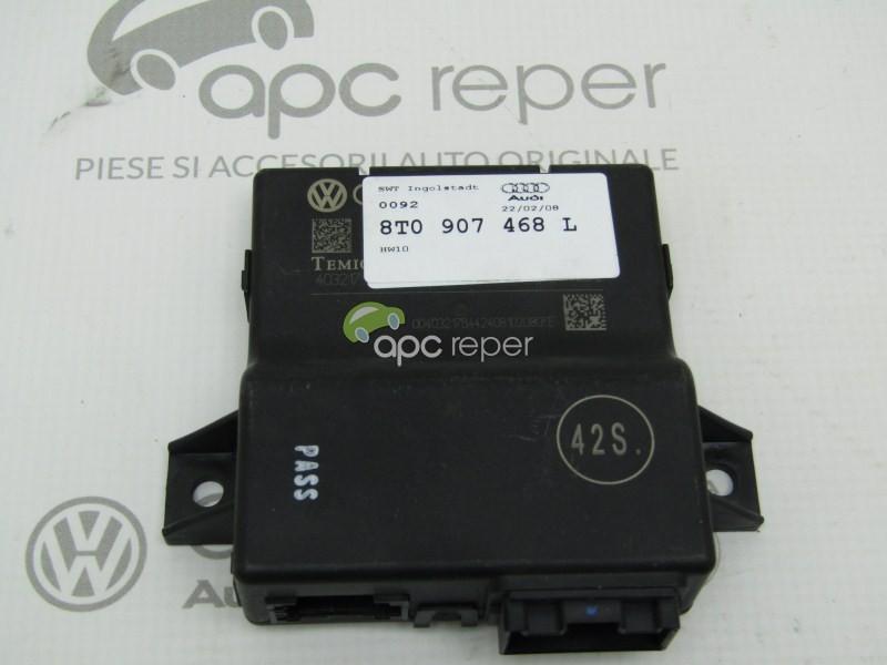 Modul Can / Gateway Original Audi A4 B8 8K / A5 8T - Cod: 8T0907468L