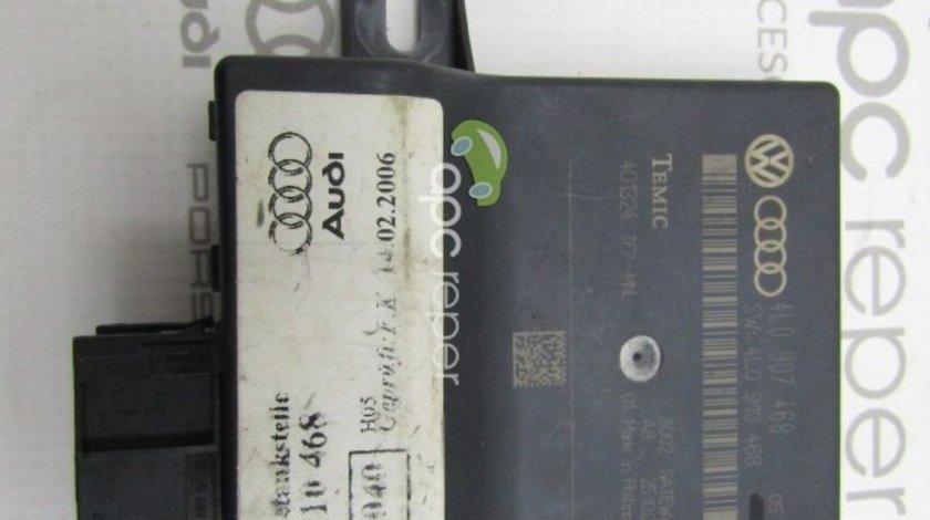 Modul Can / Gateway Original Audi A6 C6 4F / A8 4E D3 / Q7 4L - Cod: 4L0907468