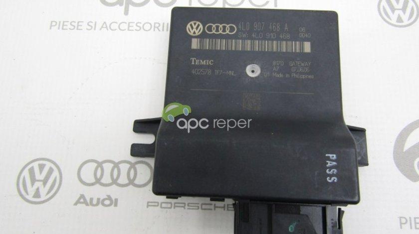 Modul Can / Gateway Original Audi A6 C6 4F / Q7 4L - Cod: 4L0907468A