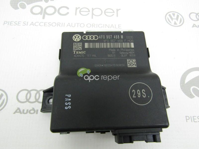 Modul Can / Gateway Original Audi A6 C6 4F/ RS6 / Q7 4L - Cod: 4F0907468M