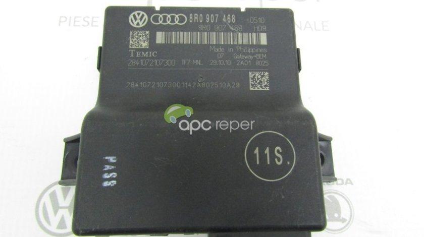 Modul Can / Gateway Original Audi Q5 8R - Cod: 8R0907468