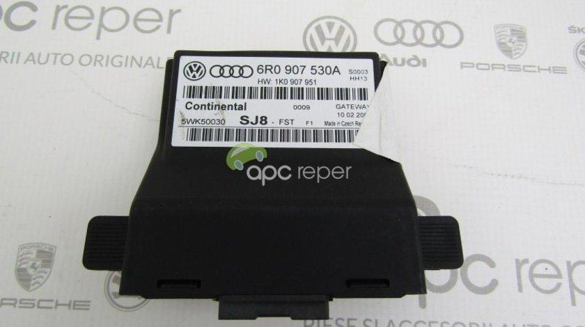 Modul CAN / Gateway Original VW Polo 6R / Seat / Skoda - Cod: 6R0907530A