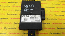 Modul CAN Gateway VW, Audi A7 3,0d, 4G5907468K, 4G...