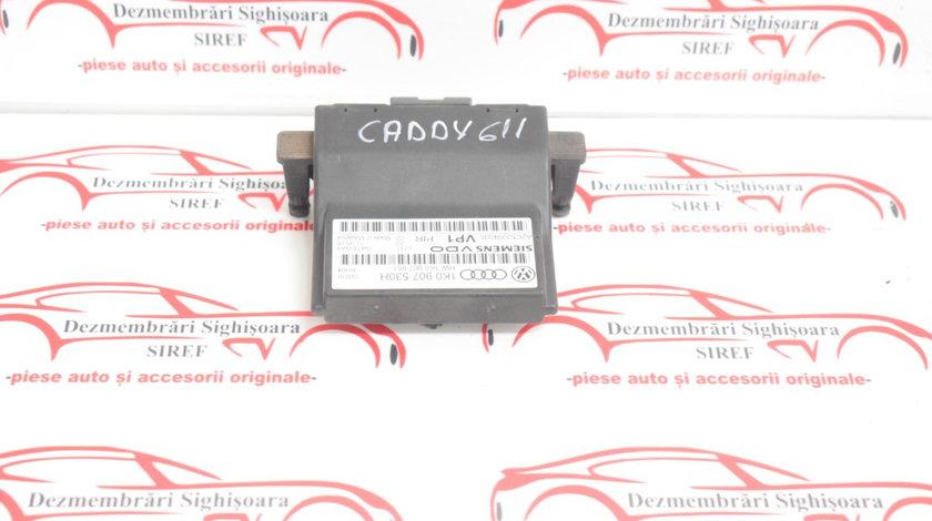 Modul can gateway VW Caddy 1K0907530H 611