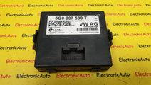 Modul CAN Gateway VW Golf 7, 5Q0907530T, 5Q0907530...