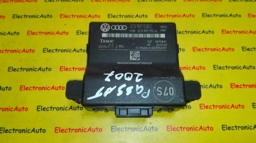 Modul CAN Gateway VW Passat 3C0907530C