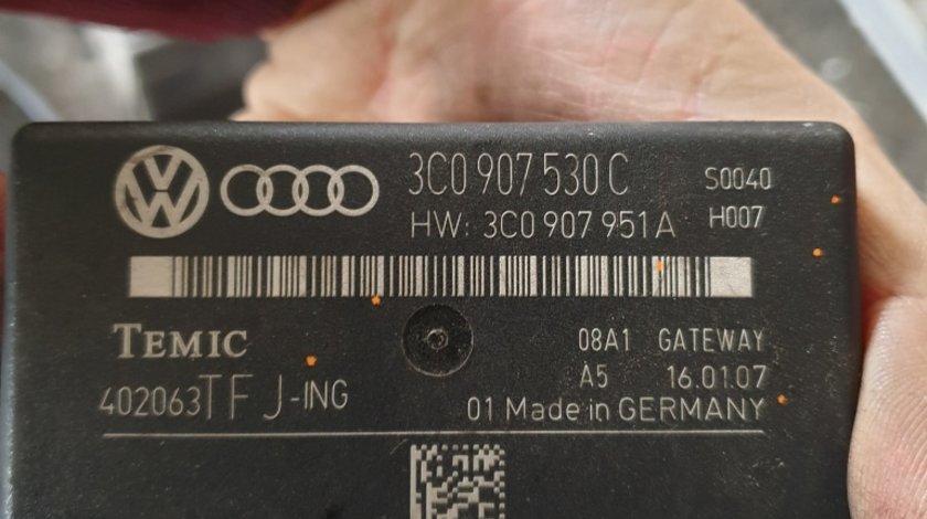 Modul Can Gateway Vw PAssat cod 3C0907530C