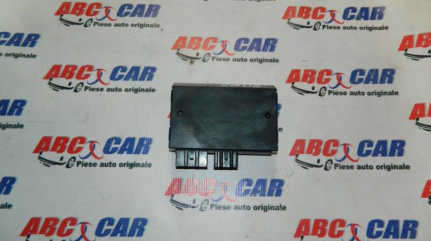 Modul carlig remorcare Audi A4 B8 8K cod: 8K0907383A
