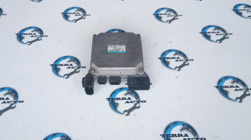 Modul caseta directie Mazda 6 2.2 MZR-CD
