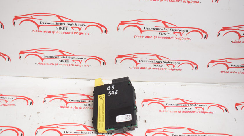 Modul coloana volan VW Golf 5 1K0953549A 546