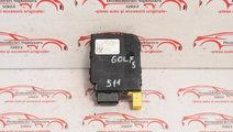 Modul coloana volan VW Golf 5 2007 1K0953549BN 511